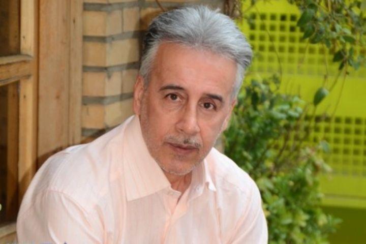 بیوگرافی غلامرضا فتحآبادی