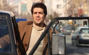 بیوگرافی یوسف مرادیان به همراه داستان زندگی شخصی و عکس های اینستاگرامی