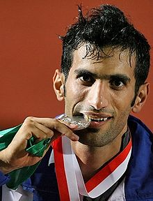 بیوگرافی محمد ارزنده