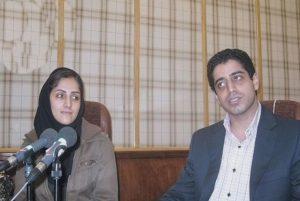 بیوگرافی شایسته قادرپور به همراه داستان زندگی شخصی و عکس های اینستاگرامی