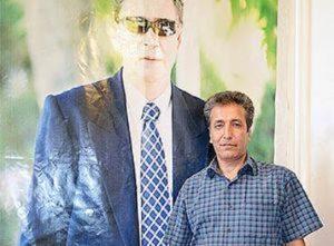 بیوگرافی محسن گروسی به همراه داستان زندگی شخصی و عکس های اینستاگرامی
