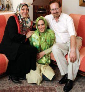 بیوگرافی لیلا ابراهیمی به همراه داستان زندگی شخصی و عکس های اینستاگرامی