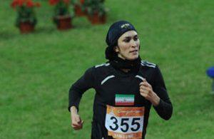 بیوگرافی لیلا ابراهیمی