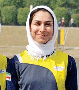 بیوگرافی سولماز عباسی به همراه داستان زندگی شخصی و عکس های اینستاگرامی