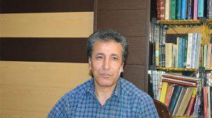 بیوگرافی محسن گروسی