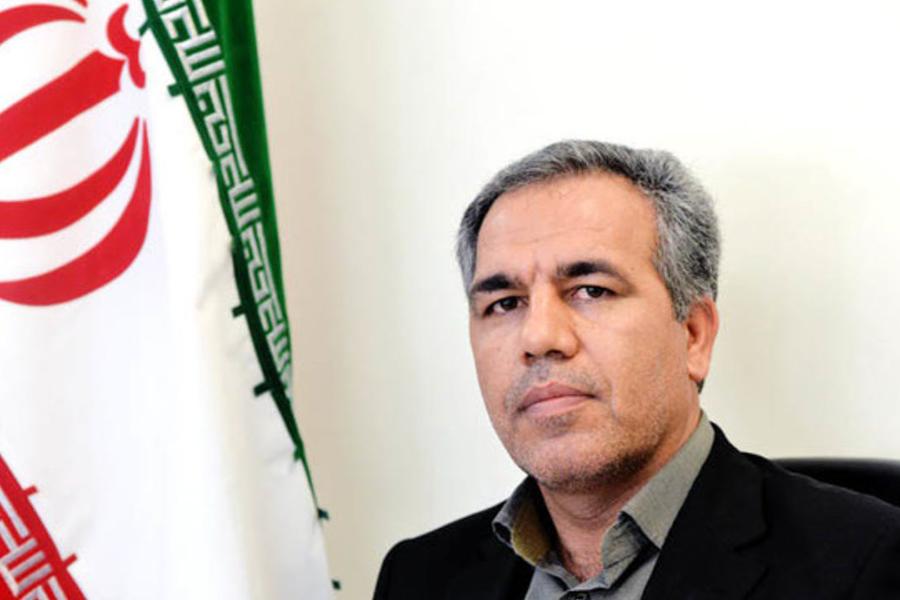 بیوگرافی ایرج عرب