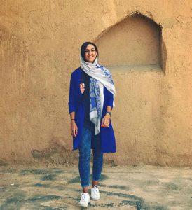 بیوگرافی سپیده توکلی