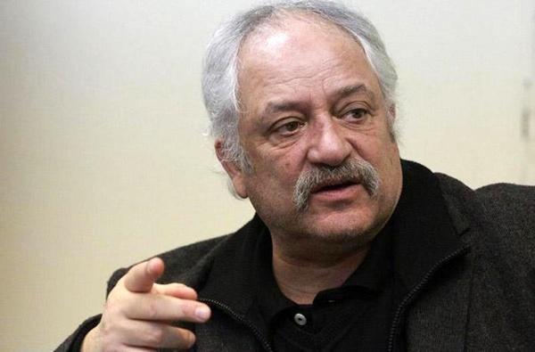 بیوگرافی بهمن فروتن