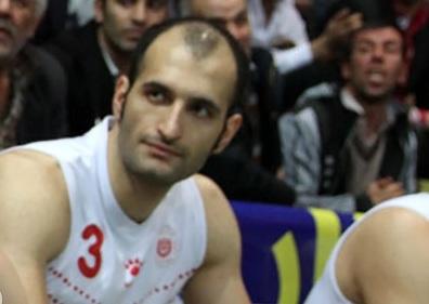 بیوگرافی محمدحسن صنوبر
