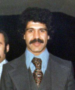 بیوگرافی محمدرضا عادلخانی به همراه داستان زندگی شخصی و عکس های اینستاگرامی