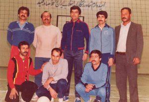 بیوگرافی اصغر نائینی به همراه داستان زندگی شخصی و عکس های اینستاگرامی