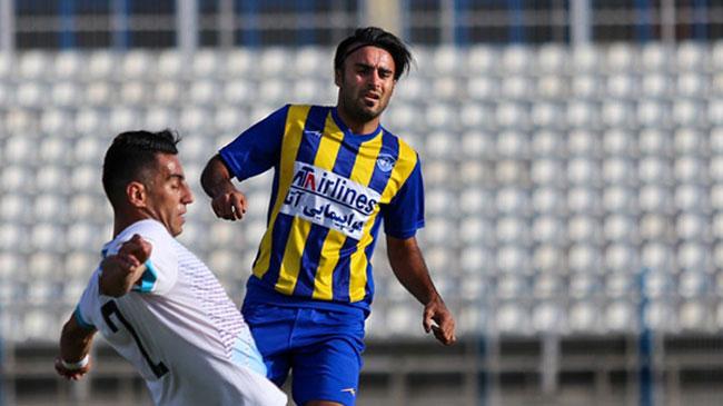 بیوگرافی احمد موسوی
