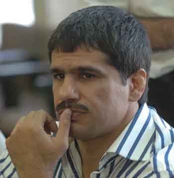 بیوگرافی اکبر فلاح