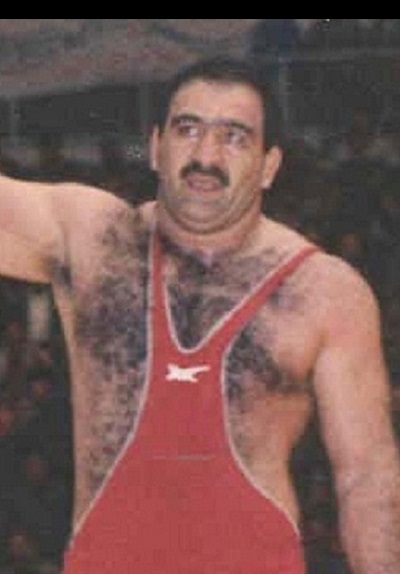 بیوگرافی علیرضا سلیمانی