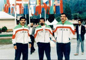 بیوگرافی علیرضا سلیمانی به همراه داستان زندگی شخصی و عکس های اینستاگرامی