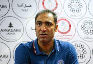 بیوگرافی محمد ترکاشوند به همراه داستان زندگی شخصی و عکس های اینستاگرامی