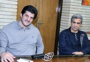 بیوگرافی اکبر فلاح به همراه داستان زندگی شخصی و عکس های اینستاگرامی