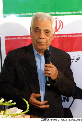 بیوگرافی حسین فکری
