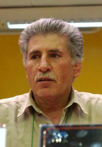 بیوگرافی ابراهیم جوادی به همراه داستان زندگی شخصی و عکس های اینستاگرامی