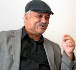 بیوگرافی بهمن فروتن به همراه داستان زندگی شخصی و عکس های اینستاگرامی
