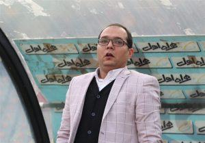 بیوگرافی محمد ربیعی به همراه داستان زندگی شخصی و عکس های اینستاگرامی