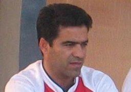 بیوگرافی عباس سیمکانی