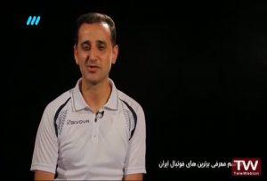 بیوگرافی محمدرضا ابوالفضلی به همراه داستان زندگی شخصی و عکس های اینستاگرامی