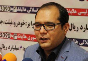 بیوگرافی محمد ربیعی