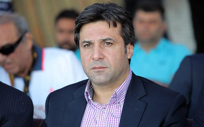 بیوگرافی محمود افشاردوست