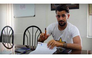 بیوگرافی یوسف سیدی به همراه داستان زندگی شخصی و عکس های اینستاگرامی