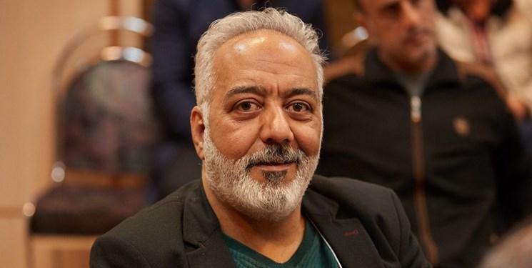 بیوگرافی محمد شاهمیری