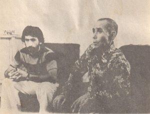 بیوگرافی علی دانایی فرد به همراه داستان زندگی شخصی و عکس های اینستاگرامی