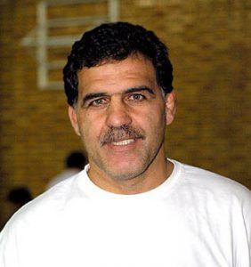 بیوگرافی محمدحسن محبی به همراه داستان زندگی شخصی و عکس های اینستاگرامی
