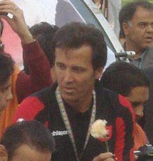 بیوگرافی سعید عزیزیان