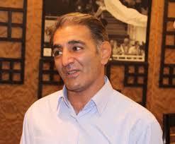 بیوگرافی مجید ترکان
