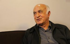 بیوگرافی ناصر ابراهیمی به همراه داستان زندگی شخصی و عکس های اینستاگرامی