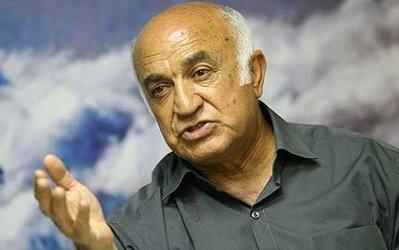 بیوگرافی ناصر ابراهیمی