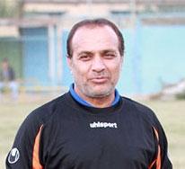 بیوگرافی سعید سلاماتی