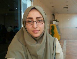 بیوگرافی مهری فلاحی