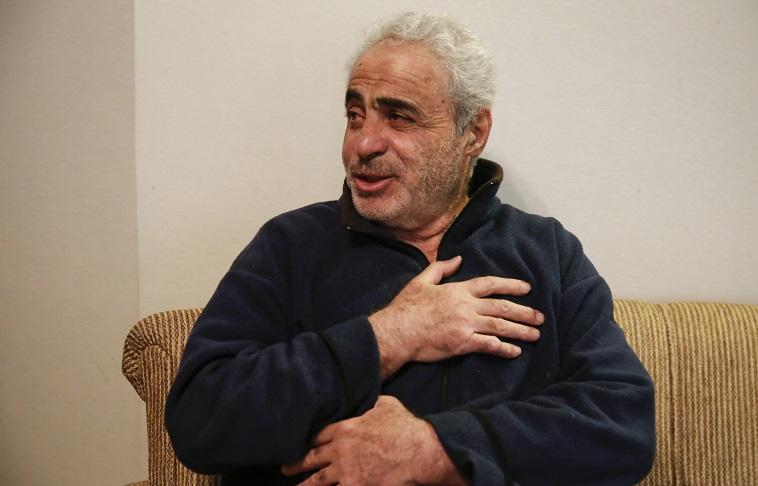 بیوگرافی کاظم رحیمی