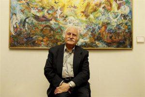 بیوگرافی محمود فرشچیان به همراه داستان زندگی شخصی و عکس های اینستاگرامی