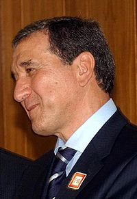 بیوگرافی کارلوس آلبرتو پریرا