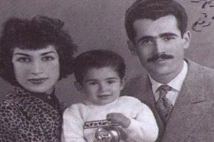 بیوگرافی فروغ فرخزاد به همراه داستان زندگی شخصی و عکس های اینستاگرامی