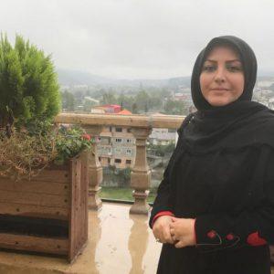 بیوگرافی المیرا شریفی مقدم به همراه داستان زندگی شخصی و عکس های اینستاگرامی