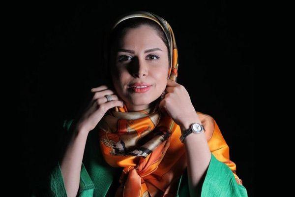 بیوگرافی نجمه جودکی