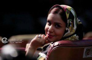 بیوگرافی نجمه جودکی به همراه داستان زندگی شخصی و عکس های اینستاگرامی