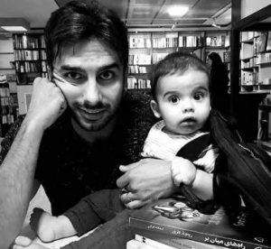 بیوگرافی محمدحسین میثاقی به همراه داستان زندگی شخصی و عکس های اینستاگرامی