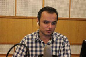بیوگرافی حمید محمدی به همراه داستان زندگی شخصی و عکس های اینستاگرامی