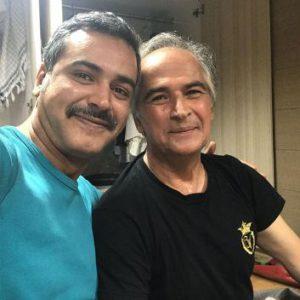 بیوگرافی عمار تفتی به همراه داستان زندگی شخصی و عکس های اینستاگرامی