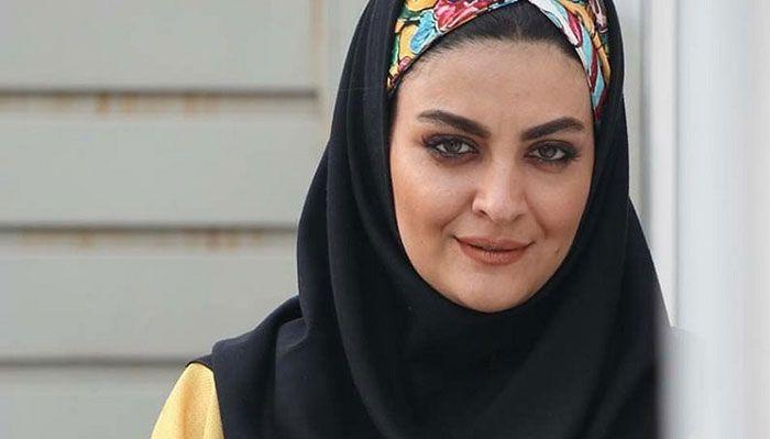 بیوگرافی لیلا ایرانی